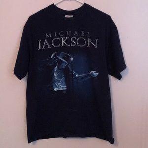 Michael Jackson Tee Shirt